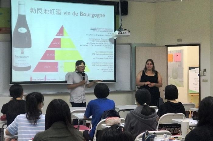 彰師大語文中心外語講座 「偽出國」體驗異國深度文化-日本